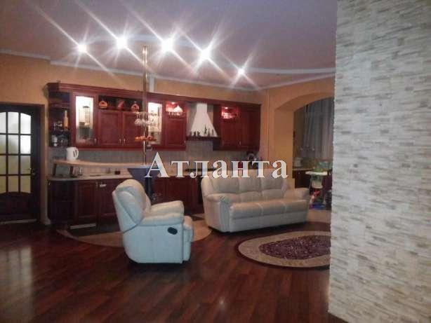 Продается 3-комнатная квартира на ул. Хвойный Пер. — 108 000 у.е.