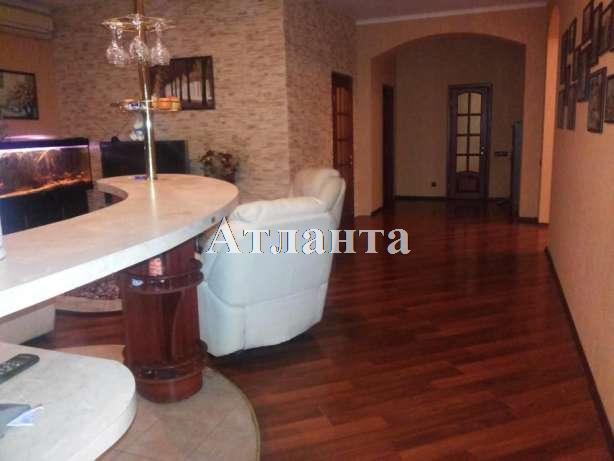 Продается 3-комнатная квартира на ул. Хвойный Пер. — 108 000 у.е. (фото №2)