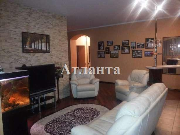 Продается 3-комнатная квартира на ул. Хвойный Пер. — 108 000 у.е. (фото №3)