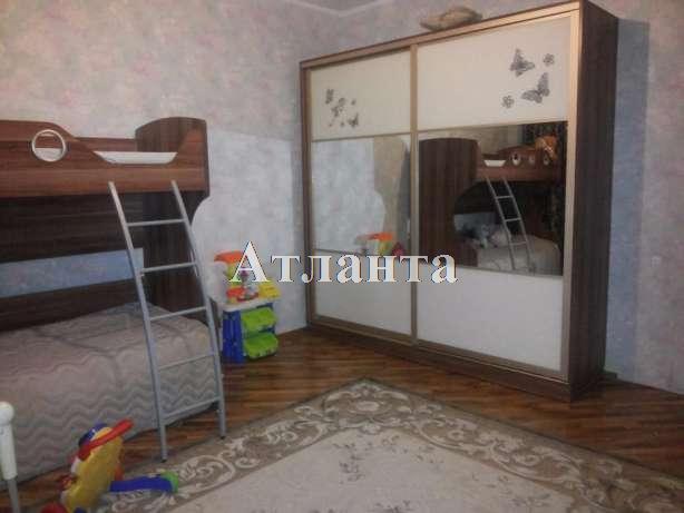 Продается 3-комнатная квартира на ул. Хвойный Пер. — 108 000 у.е. (фото №4)