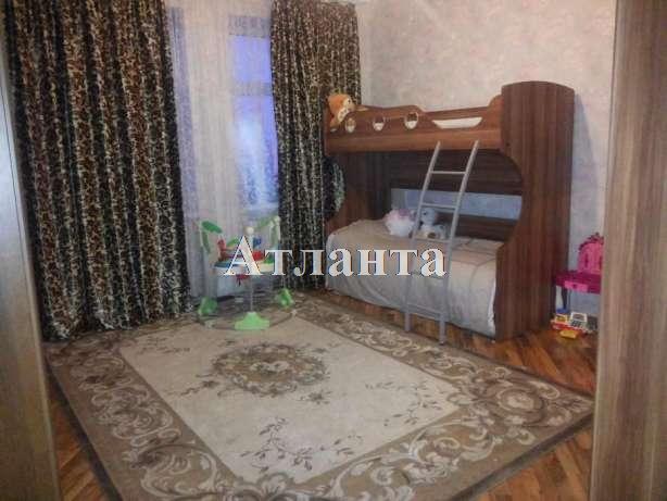 Продается 3-комнатная квартира на ул. Хвойный Пер. — 108 000 у.е. (фото №5)