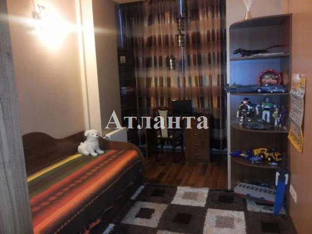 Продается 3-комнатная квартира на ул. Хвойный Пер. — 108 000 у.е. (фото №6)