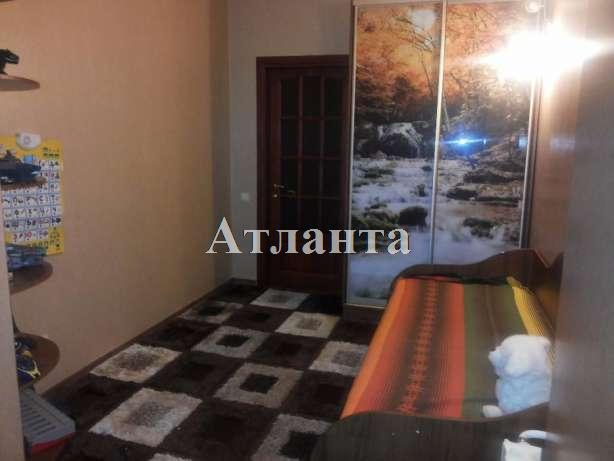 Продается 3-комнатная квартира на ул. Хвойный Пер. — 108 000 у.е. (фото №7)