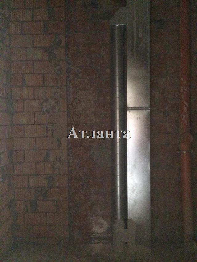 Продается 1-комнатная квартира в новострое на ул. Маршала Жукова — 37 000 у.е. (фото №2)
