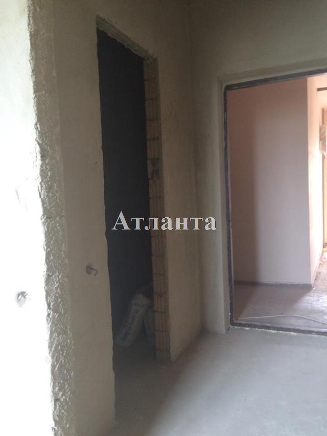 Продается 1-комнатная квартира в новострое на ул. Маршала Жукова — 37 000 у.е. (фото №5)
