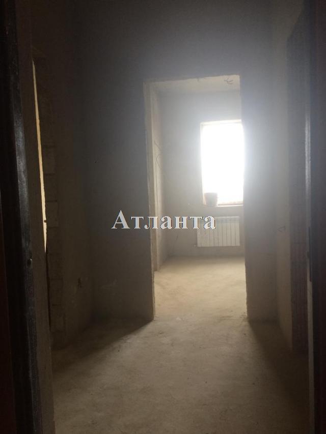 Продается 1-комнатная квартира в новострое на ул. Маршала Жукова — 37 000 у.е. (фото №6)