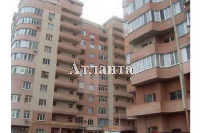 Продается 1-комнатная квартира в новострое на ул. Маршала Жукова — 37 000 у.е.