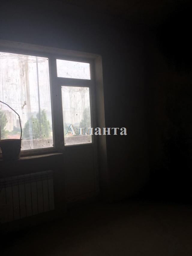 Продается 1-комнатная квартира в новострое на ул. Маршала Жукова — 37 000 у.е. (фото №8)