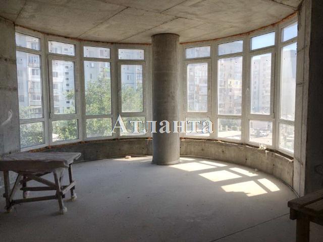 Продается 1-комнатная квартира на ул. Бреуса — 45 000 у.е.
