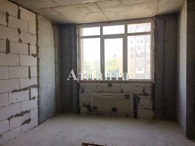 Продается 1-комнатная квартира на ул. Бреуса — 45 000 у.е. (фото №3)
