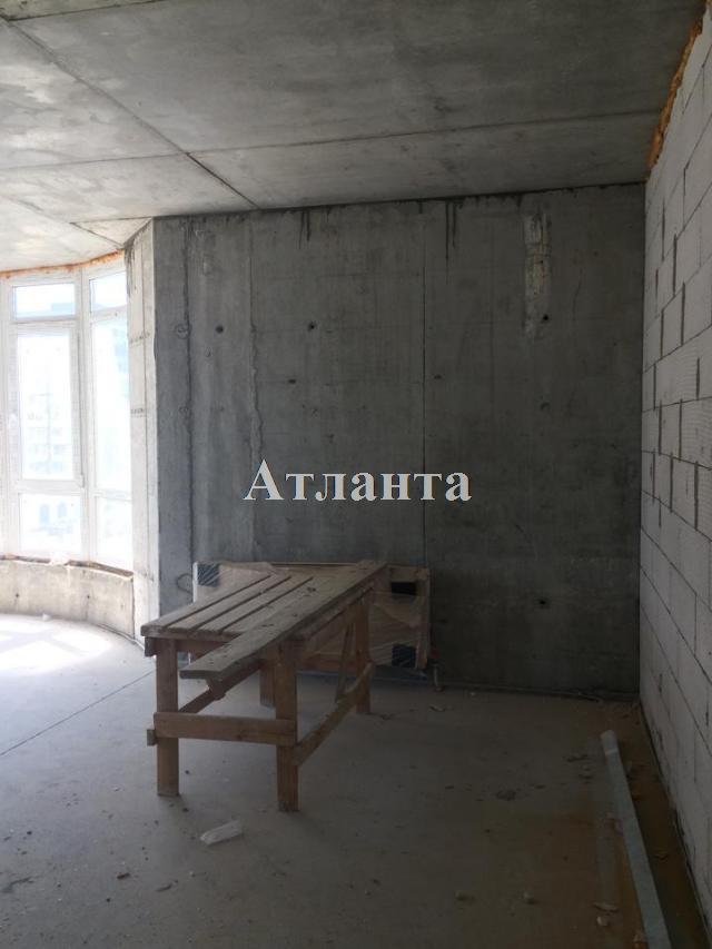 Продается 1-комнатная квартира на ул. Бреуса — 45 000 у.е. (фото №4)
