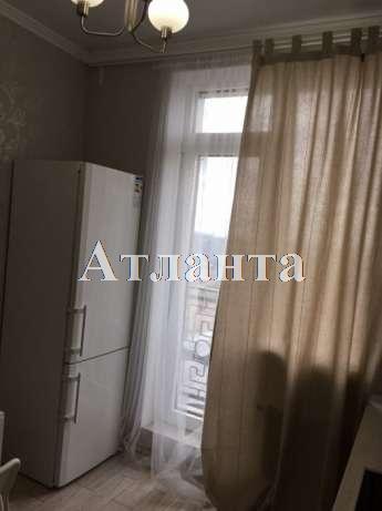 Продается 1-комнатная квартира на ул. Жемчужная — 38 000 у.е. (фото №4)