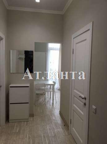 Продается 1-комнатная квартира на ул. Жемчужная — 38 000 у.е. (фото №6)