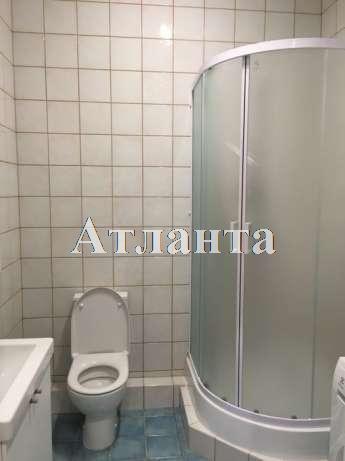 Продается 1-комнатная квартира на ул. Жемчужная — 38 000 у.е. (фото №7)