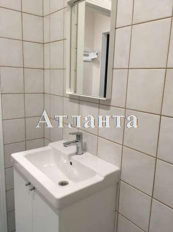 Продается 1-комнатная квартира на ул. Жемчужная — 38 000 у.е. (фото №8)
