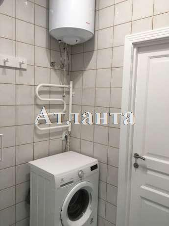 Продается 1-комнатная квартира на ул. Жемчужная — 38 000 у.е. (фото №9)