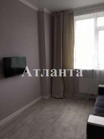 Продается 1-комнатная квартира на ул. Жемчужная — 38 000 у.е. (фото №11)