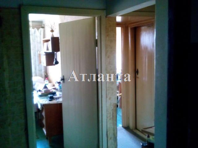 Продается 2-комнатная квартира на ул. Маршала Жукова — 43 000 у.е. (фото №4)