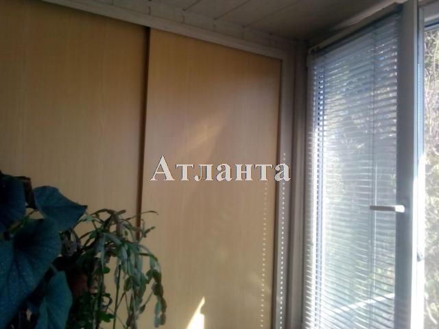 Продается 2-комнатная квартира на ул. Маршала Жукова — 43 000 у.е. (фото №7)