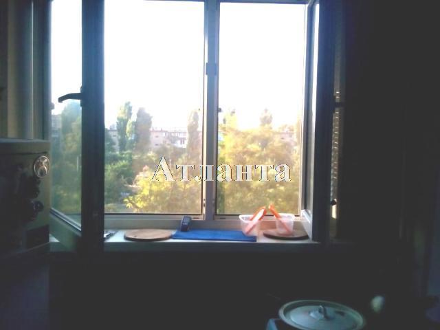 Продается 2-комнатная квартира на ул. Маршала Жукова — 43 000 у.е. (фото №8)