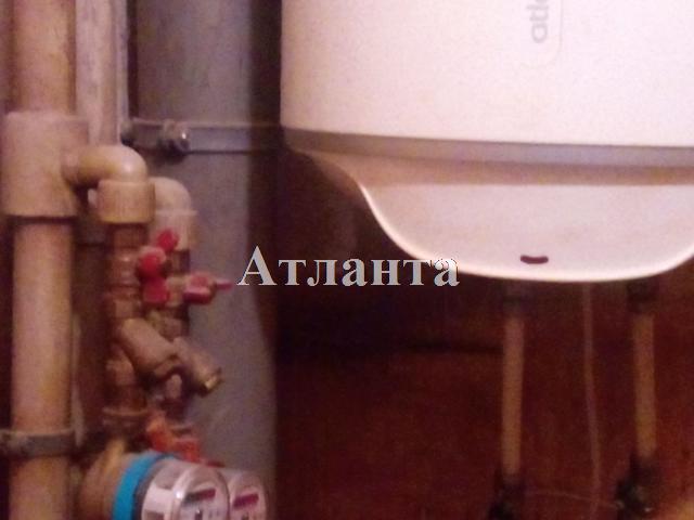 Продается 2-комнатная квартира на ул. Маршала Жукова — 43 000 у.е. (фото №9)
