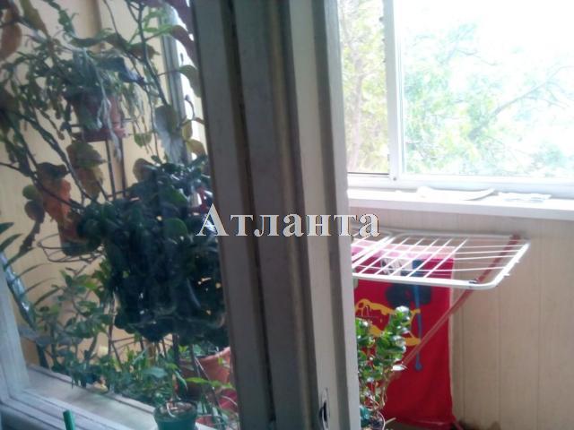 Продается 2-комнатная квартира на ул. Маршала Жукова — 43 000 у.е. (фото №10)