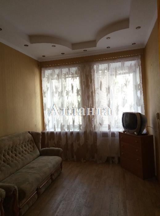 Продается 2-комнатная квартира на ул. Среднефонтанская — 42 000 у.е.