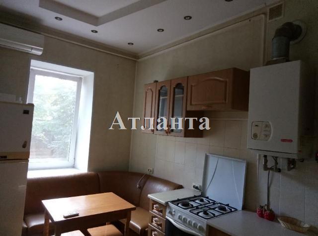 Продается 2-комнатная квартира на ул. Среднефонтанская — 42 000 у.е. (фото №3)