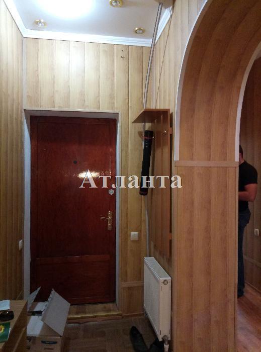 Продается 2-комнатная квартира на ул. Среднефонтанская — 42 000 у.е. (фото №4)