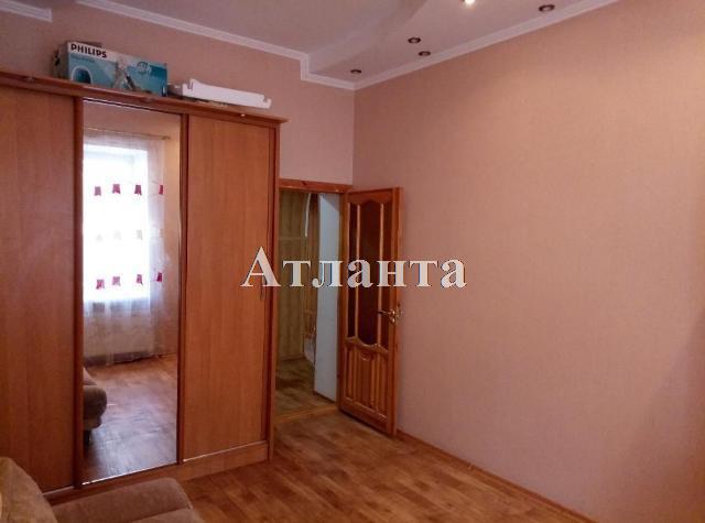 Продается 2-комнатная квартира на ул. Среднефонтанская — 42 000 у.е. (фото №7)