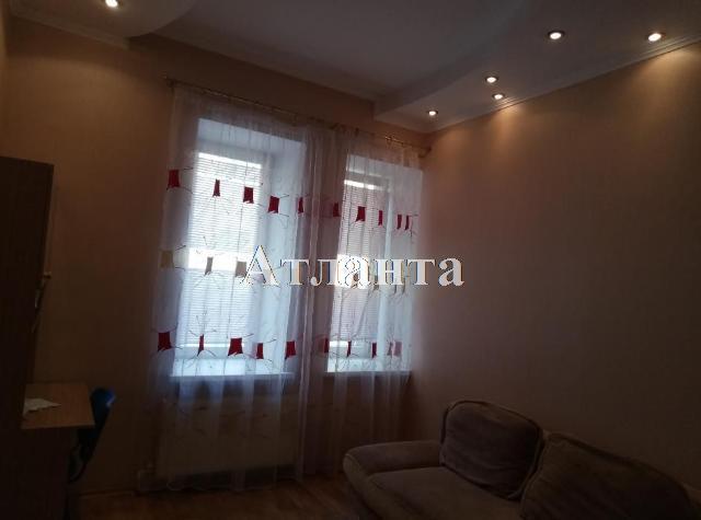 Продается 2-комнатная квартира на ул. Среднефонтанская — 42 000 у.е. (фото №8)