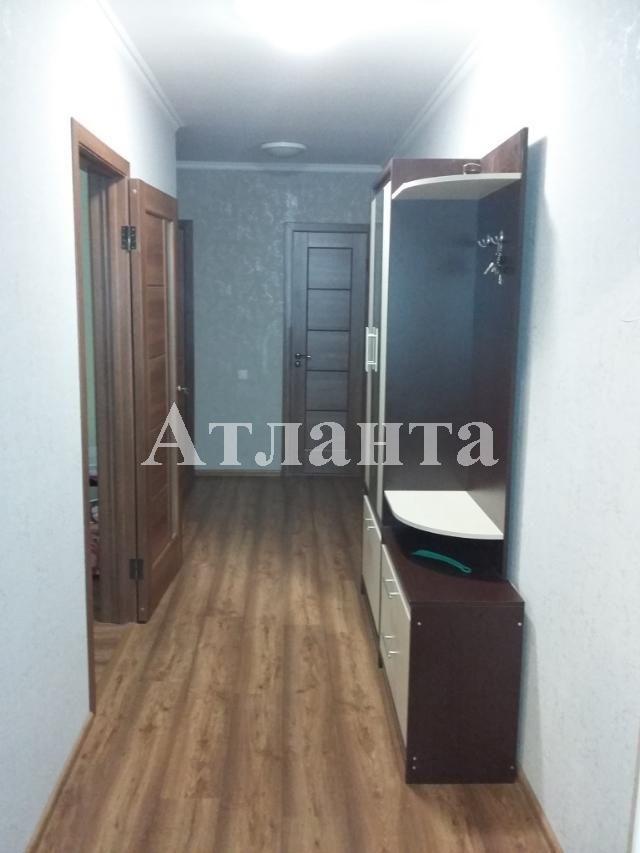 Продается 3-комнатная квартира на ул. Академика Королева — 56 000 у.е. (фото №2)