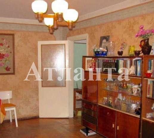 Продается 4-комнатная квартира на ул. Маршала Жукова — 45 000 у.е.