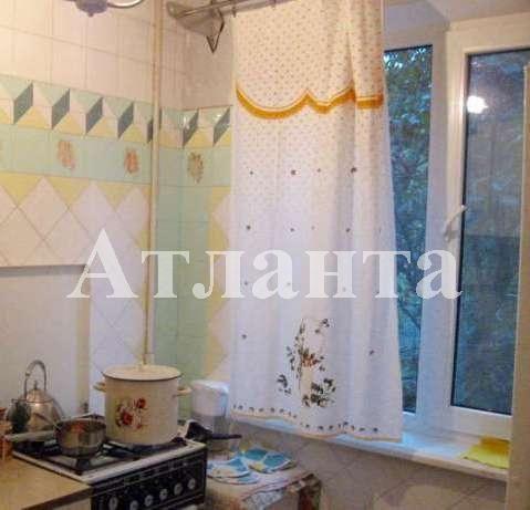 Продается 4-комнатная квартира на ул. Маршала Жукова — 45 000 у.е. (фото №2)