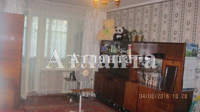 Продается 2-комнатная квартира на ул. Академика Королева — 36 000 у.е.