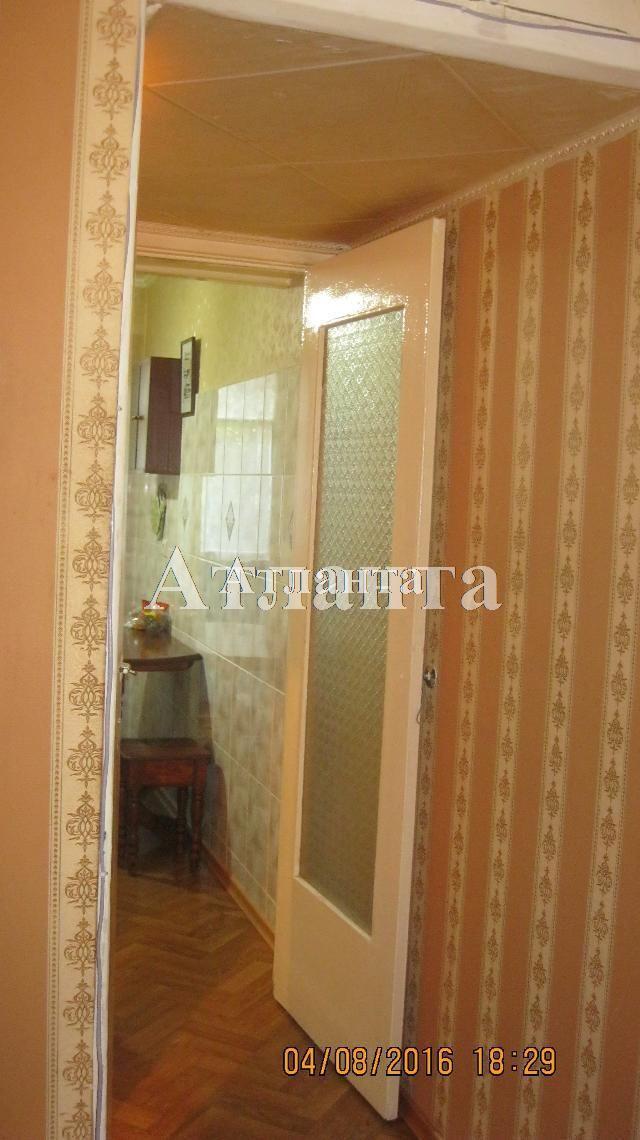 Продается 2-комнатная квартира на ул. Академика Королева — 36 000 у.е. (фото №9)