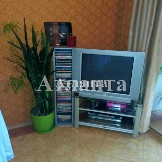 Продается 1-комнатная квартира на ул. Рихтера Святослава — 33 500 у.е.