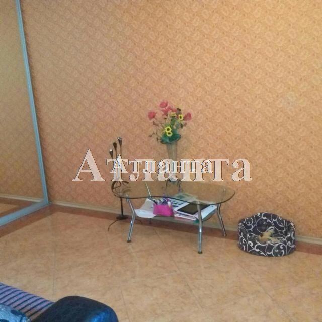 Продается 1-комнатная квартира на ул. Рихтера Святослава — 33 500 у.е. (фото №2)