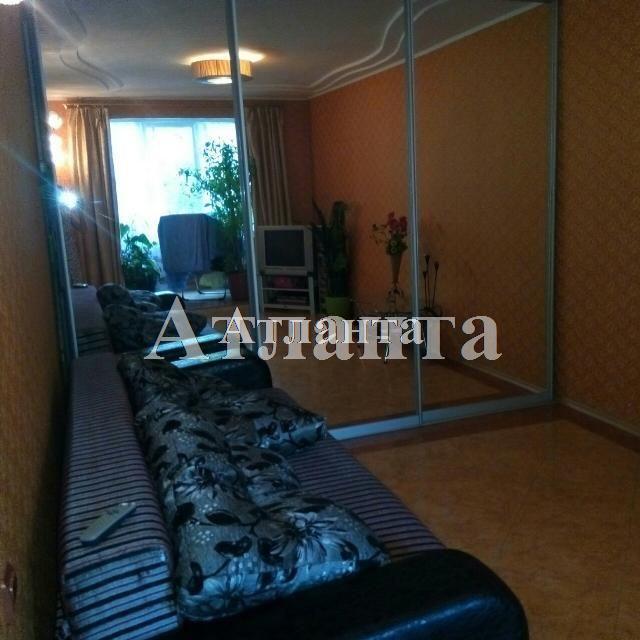 Продается 1-комнатная квартира на ул. Рихтера Святослава — 33 500 у.е. (фото №3)
