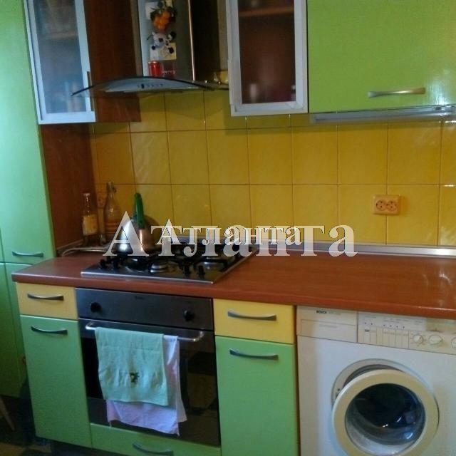 Продается 1-комнатная квартира на ул. Рихтера Святослава — 33 500 у.е. (фото №4)