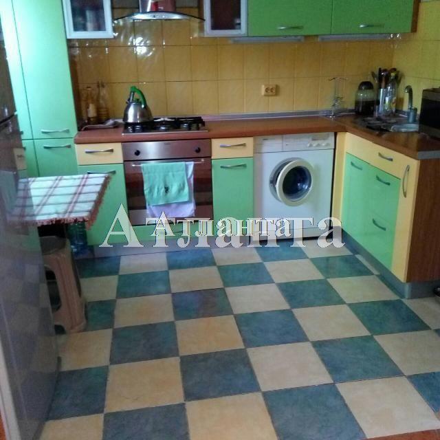 Продается 1-комнатная квартира на ул. Рихтера Святослава — 33 500 у.е. (фото №5)