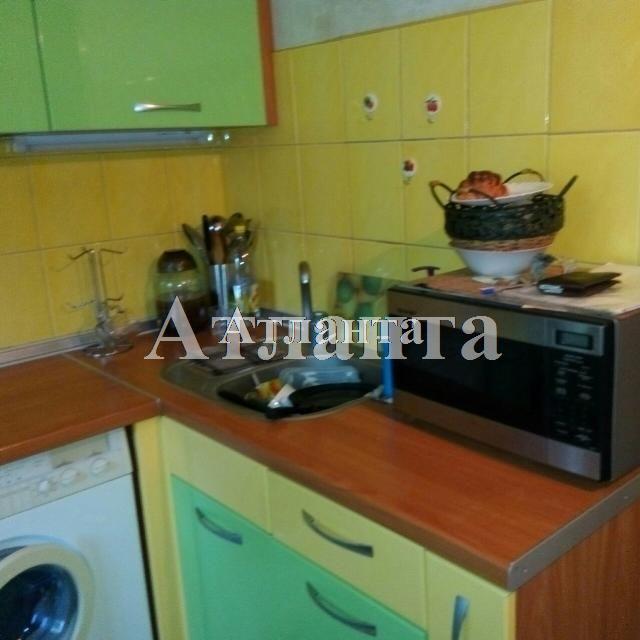 Продается 1-комнатная квартира на ул. Рихтера Святослава — 33 500 у.е. (фото №6)