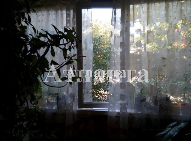 Продается 1-комнатная квартира на ул. Рихтера Святослава — 33 500 у.е. (фото №7)