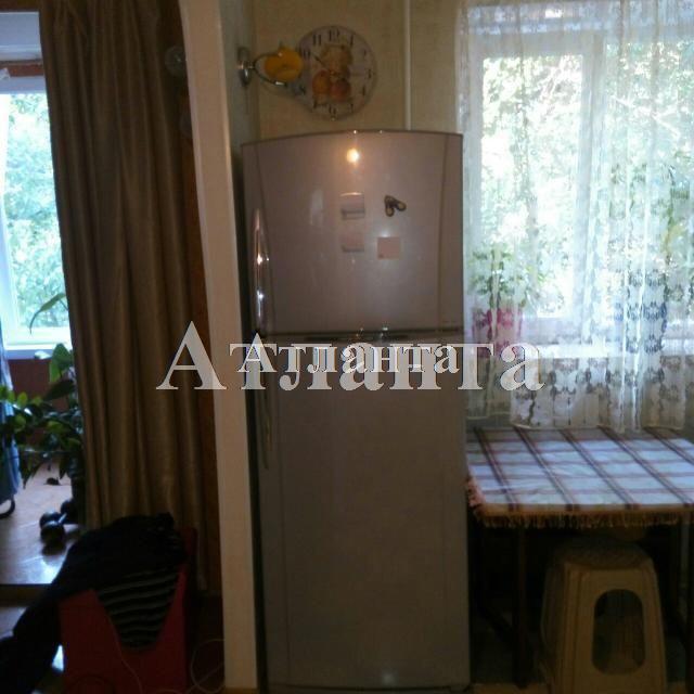 Продается 1-комнатная квартира на ул. Рихтера Святослава — 33 500 у.е. (фото №8)