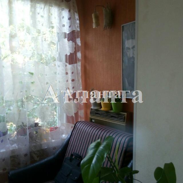 Продается 1-комнатная квартира на ул. Рихтера Святослава — 33 500 у.е. (фото №10)