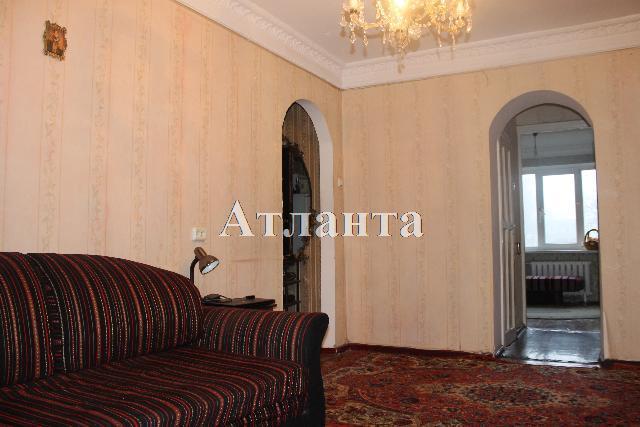 Продается 2-комнатная квартира на ул. Проспект Шевченко — 39 000 у.е.