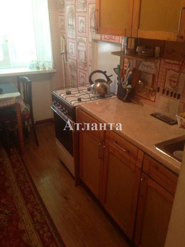 Продается 2-комнатная квартира на ул. Проспект Шевченко — 39 000 у.е. (фото №6)