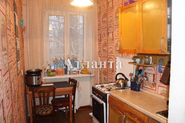 Продается 2-комнатная квартира на ул. Проспект Шевченко — 39 000 у.е. (фото №7)