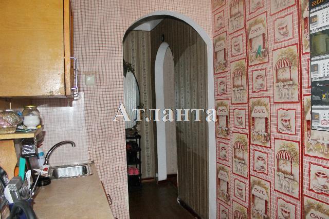 Продается 2-комнатная квартира на ул. Проспект Шевченко — 39 000 у.е. (фото №8)