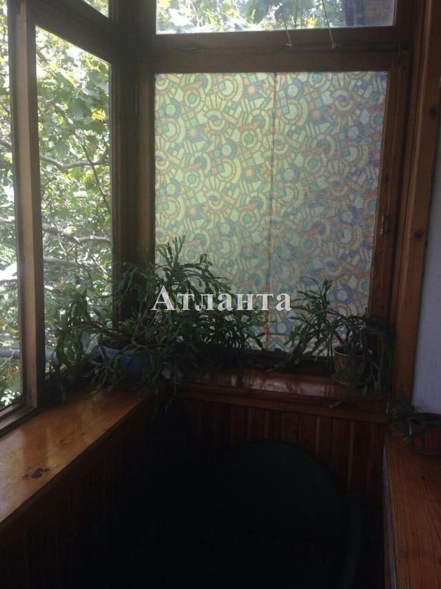 Продается 2-комнатная квартира на ул. Проспект Шевченко — 39 000 у.е. (фото №15)